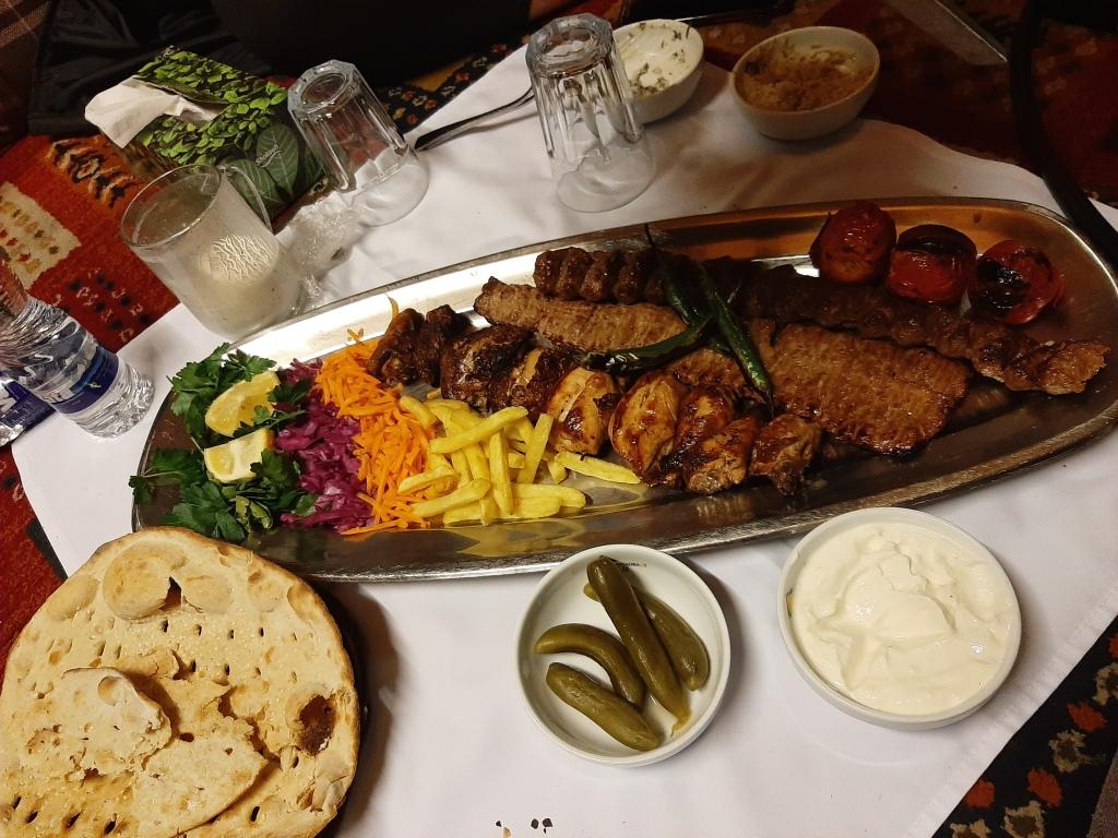 iranian food kebabs