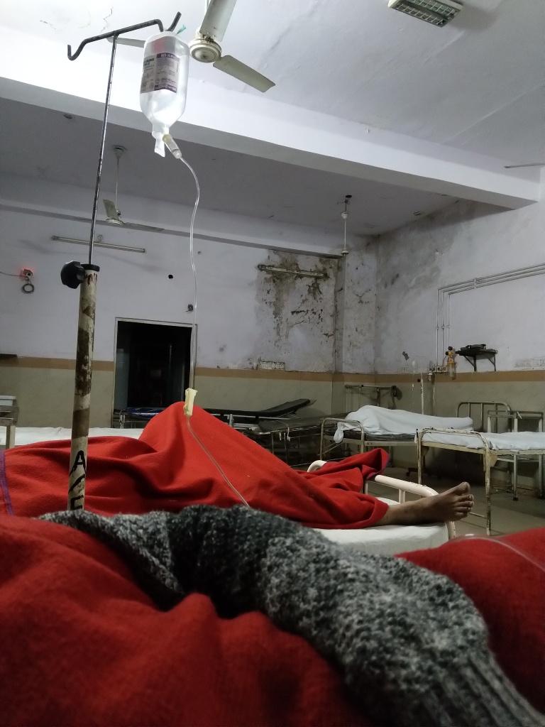 indian hospital horror story